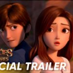 Zapatos Rojos y los siete enanos (Red Shoes and the Seven Dwarfs) – Soundtrack, Tráiler