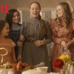 Anne with an E (Serie de TV) – Soundtrack, Tráiler