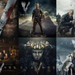 Vikingos (Vikings), Serie de TV – Soundtrack, Tráiler