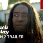 Black Monday (Serie de TV) – Tráiler