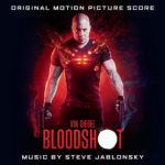 Bloodshot – Soundtrack, Tráiler