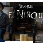Brahms: El niño 2 (Brahms: The Boy II) – Soundtrack, Tráiler
