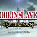 Goblin Slayer (Anime) – Soundtrack, Tráiler