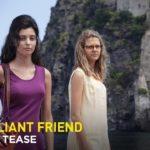 My Brilliant Friend (Serie de TV) – Soundtrack, Tráiler