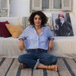 Tardes en el diván (Arab Blues)