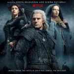The Witcher (Serie de TV) – Soundtrack, Tráiler