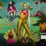 Aves de presa (Birds of Prey) – Soundtrack, Tráiler