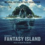 La Isla de la Fantasía (Fantasy Island) – Soundtrack, Tráiler