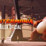 Monstermanía (Rumble) – Tráiler