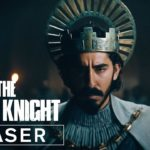 The Green Knight – Tráiler