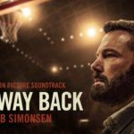 The Way Back – Soundtrack, Tráiler