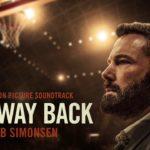 The Way Back – Soundtrack, Tráiler