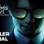 Artemis Fowl: El Mundo Subterráneo – Soundtrack, Tráiler