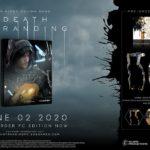 Death Stranding (PC, PS4) – Soundtrack, Tráiler