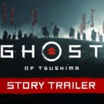 Ghost of Tsushima (PS4) – Tráiler