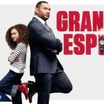 Grandes espías (My Spy) – Soundtrack, Tráiler