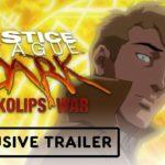 Liga de la Justicia Oscura: Guerra Apokolips (Justice League Dark: Apokolips War) – Tráiler