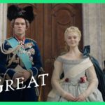 The Great (Serie de TV) – Tráiler