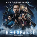 The Expanse (Serie de TV) – Soundtrack, Tráiler