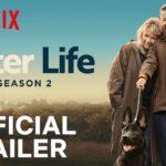 After Life: Más allá de mi mujer (Serie de TV) – Tráiler