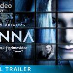 Hanna (Serie de TV) – Soundtrack, Tráiler