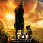 Star Trek: Picard (Serie de TV) – Soundtrack, Tráiler