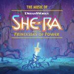She-Ra y las princesas del poder (She-Ra and the Princesses of Power), Serie de TV – Soundtrack, Tráiler