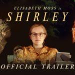 Shirley – Soundtrack, Tráiler