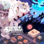 Steven Universe (Serie de TV y Filme) – Soundtrack, Tráiler