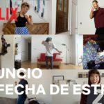 The Umbrella Academy (Serie de TV) – Soundtrack, Tráiler