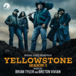 Yellowstone (Serie de TV) – Soundtrack, Tráiler