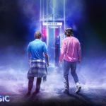 Bill y Ted (Bill & Ted), Filmes de 1989 al 2020 – Soundtrack, Tráiler