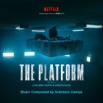 El hoyo – Soundtrack, Tráiler