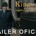 King's Man: El Origen (The King's Man) – Tráiler