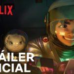 Más allá de la Luna (Over The Moon) – Soundtrack, Tráiler