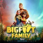 La Familia Pie Grande (Bigfoot Family) – Soundtrack, Tráiler