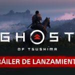 Ghost of Tsushima (PS4) – Soundtrack, Tráiler