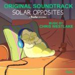 Solar Opposites (Serie de TV) – Soundtrack, Tráiler