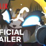 Aggretsuko (Anime) – Tráiler