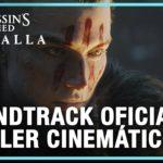 Assassin's Creed Valhalla (PC, PS5, PS4, XBX, XB1) – Soundtrack, Tráiler