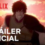 Dragons Dogma (Anime) – Tráiler