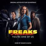 Freaks: Eres de los nuestros (Freaks – Du bist eine von uns) – Soundtrack, Tráiler