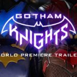 Gotham Knights (PC, PS5, PS4, XBX, XB1) – Tráiler