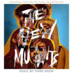 Los Nuevos Mutantes (The New Mutants) – Soundtrack, Tráiler