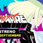 Promare – Soundtrack, Tráiler