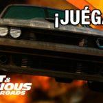 Rápidos y Furiosos: Encrucijada (Fast & Furious Crossroads), PC, PS4,XB1 – Tráiler