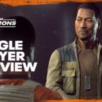 Star Wars: Squadrons (PC, PS4, XB1) – Tráiler