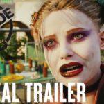 Suicide Squad: Kill the Justice League (PC, PS5 y XBX) – Tráiler