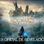 Hogwarts Legacy (PC, PS5, PS4, XBX, XB1) – Tráiler