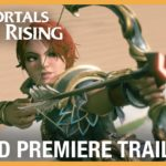 Immortals Fenyx Rising (PC, PS5, PS4, XBX, XB1, Switch) – Tráiler